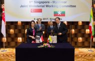 Partnering with Singapore Accreditation Council (SAC)
